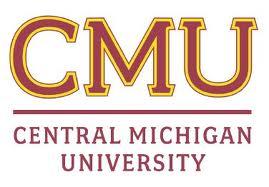 Central Michigan University school Logo