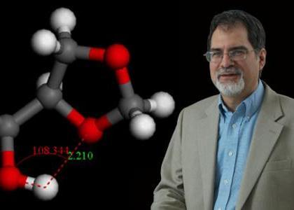 Dr. Carl Lira