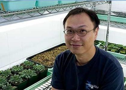 Dr. Shin-Han Shiu