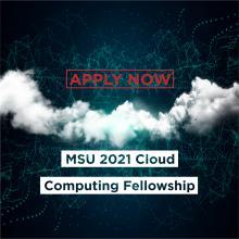 Cloud Fellowship Graphic