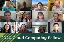 Cloud Fellows Graphic
