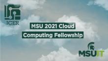 2021 Cloud Fellowship Graphic