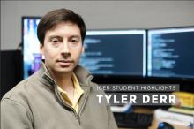 Tyler Derr Portrait