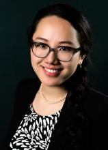 Xiaoxing (Adele) Han - Communications Manager