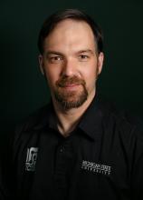 Portrait of Brian Roth - HPC Administrator