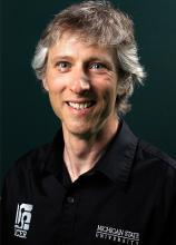 Jim Leikert - HPC Administrator