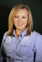 Portrait of Kelly Osborn - Director of Business