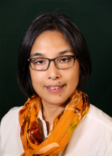 Portrait of Xiaoge Wang - Research Consultant