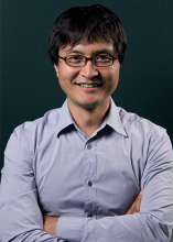 Portrait of Yongjun Choi - Research Consultant