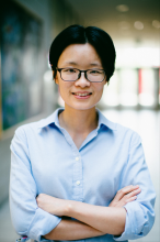 Portrait of Nanye Long - Research Consultant